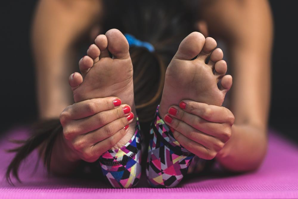 Ankle Instability  Littleton, CO